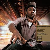 Petestrumentals - 10th Anniversary Expanded & Limited Edition by Pete Rock