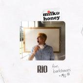 Milk&Honey von Rio