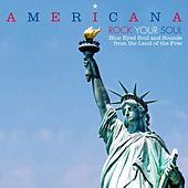 Americana - Rock Your Soul - Blue Eyed Soul And Sounds From The Land Of The Free by Various Artists