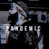 Pandemic de DJ Jeff Duran
