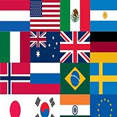 20 National Anthems of the World de Various Artists