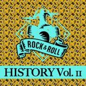Rock & Roll History, Vol. 11 de Various Artists