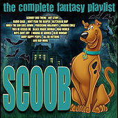 Scoob - The Complete Fantasy Playlist de Various Artists