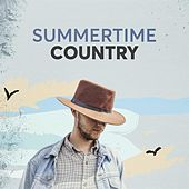 Summertime Country by Various Artists