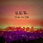 Slide by H.E.R.