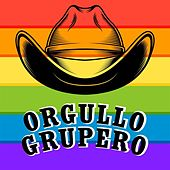 Orgullo Grupero de Various Artists