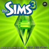 The Sims 3 (Original Soundtrack) by Steve Jablonsky