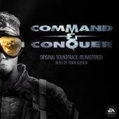 Command & Conquer (Original Soundtrack) [Remastered] by Frank Klepacki