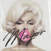 Mayor de Myke Towers