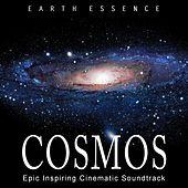 Cosmos by Earth Essence