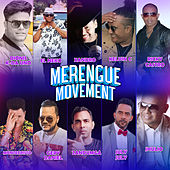 Merengue Movement de Various Artists