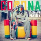Corona de Tiken Jah Fakoly