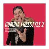 Cumbia Freestyle #2 de El Guachoon