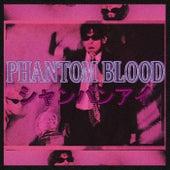 Champagne Eyes de Phantom Blood