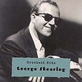 Greatest Hits by George Shearing