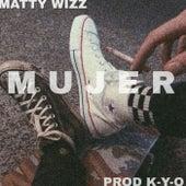 Mujer de Matty Wizz