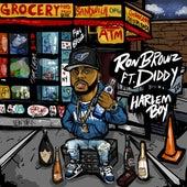 Harlem Boy (feat. Diddy) de Ron Browz