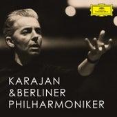 Karajan & Berliner Philharmoniker von Herbert Von Karajan