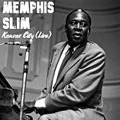 Kansas City (Live) by Memphis Slim