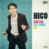 Ciao Ciao Bell'amore Mio von Nico