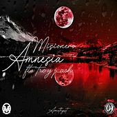 Amnesia (feat. Trc & J-Ash) by El Misionero