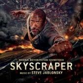 Skyscraper (Original Motion Picture Soundtrack) by Steve Jablonsky