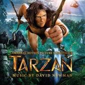 Tarzan (Original Motion Picture Soundtrack) von David Newman