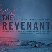 The Revenant (Original Motion Picture Soundtrack) by Ryuichi Sakamoto
