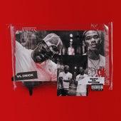 Jordan Pippen - EP von VL DECK