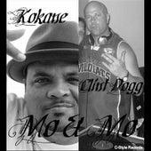 Mo & Mo (Old School Club Mix) by Kokane