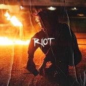 Riot by XXXTENTACION