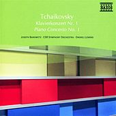 Tchaikovsky: Piano Concerto No. 1 by Various Artists