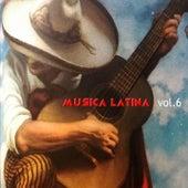 MUSICA LATINA 6 de The Tibbs