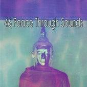 46 Peace Through Sounds von Yoga