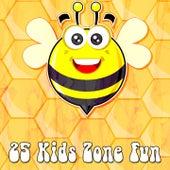 25 Kids Zone Fun by Canciones Infantiles