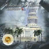 100 Clásicas Cubanas (1900-2000), Vol. 5 de Various Artists