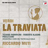 Verdi: La Traviata - The Sony Opera House von Riccardo Muti