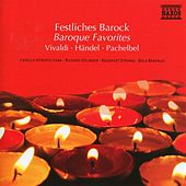 Baroque Favorites de Various Artists