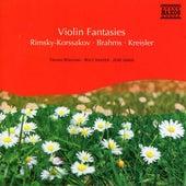 Violin Fantasies di Various Artists