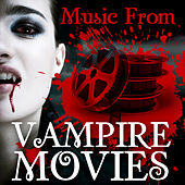 Music from Vampire Movies de Black Moon Lovers