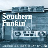 Southern Funkin' by Various Artists