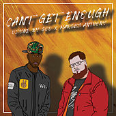 Can't Get Enough by Marqus Anthony