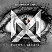 Alive (feat. Norah B.) (Extended Mix) von BlasterJaxx
