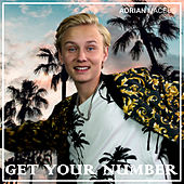 Get Your Number de Adrian Macéus