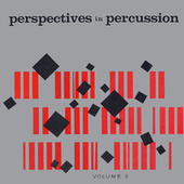 Perspectives In Percussion, Vol. 2 (Remastered from the Original Somerset Tapes) by Skip Martin