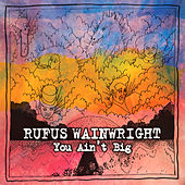 You Ain't Big by Rufus Wainwright