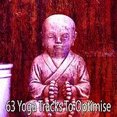 63 Yoga Tracks to Optimise by Lullabies for Deep Meditation