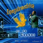 El Es Grande by Inspiracion