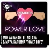 Power Love (Remixes) de Mor Avrahami