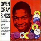 Owen Gray Sings Plus de Owen Gray